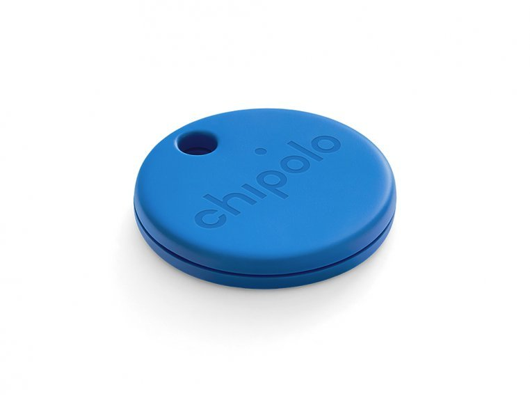 Bluetooth Item Tracking Keychain by Chipolo - 4