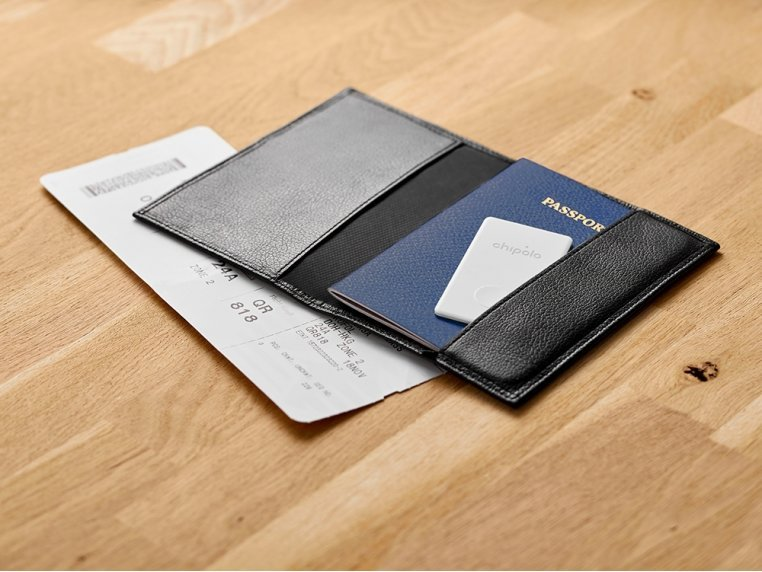 Bluetooth Item Tracking Card by Chipolo - 3