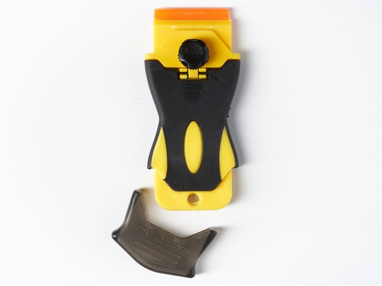Ergonomic Composite Scraper Tool Kit by MiniScraper® - 4