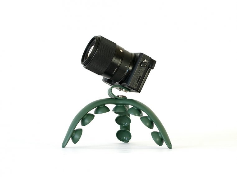 360-Degree Multi Function Phone Mount by Tenikle® - 4