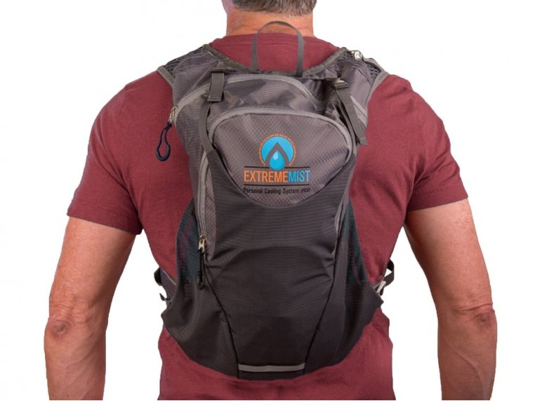 Hydration Backpack by ExtremeMist® PCS - 2