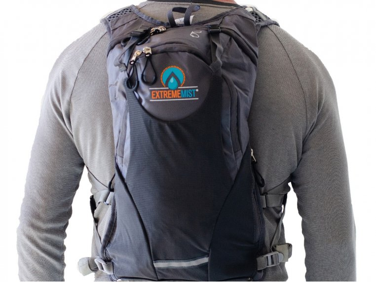 Hydration Backpack by ExtremeMist® PCS - 1