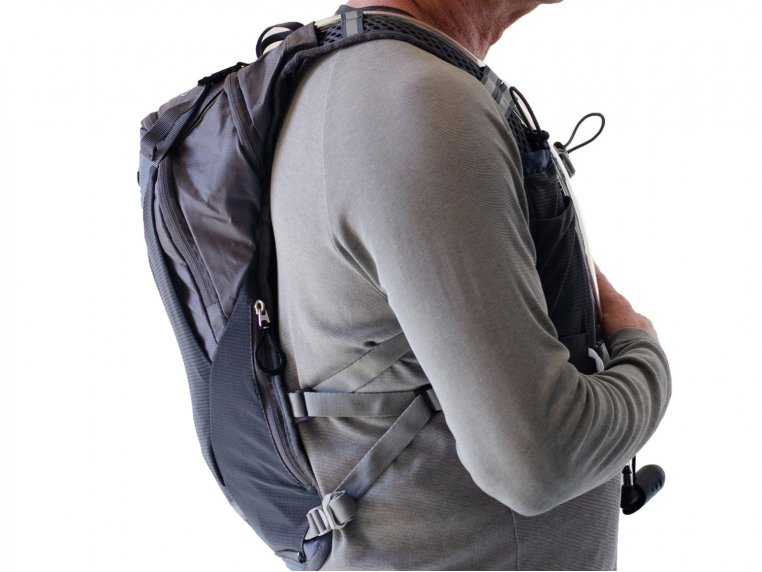 Hydration Backpack by ExtremeMist® PCS - 4