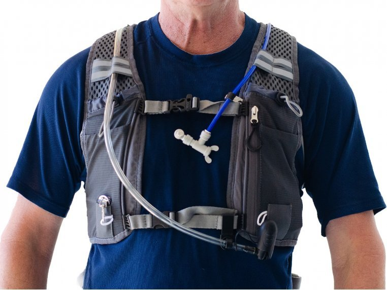 Personal Cooling System Backpack by ExtremeMist® PCS - 5