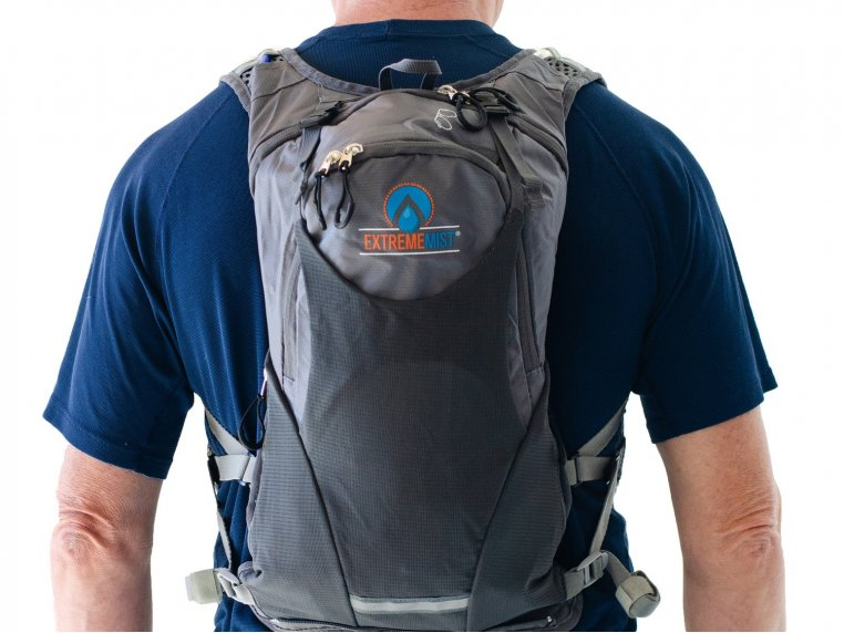 Personal Cooling System Backpack by ExtremeMist® PCS - 3