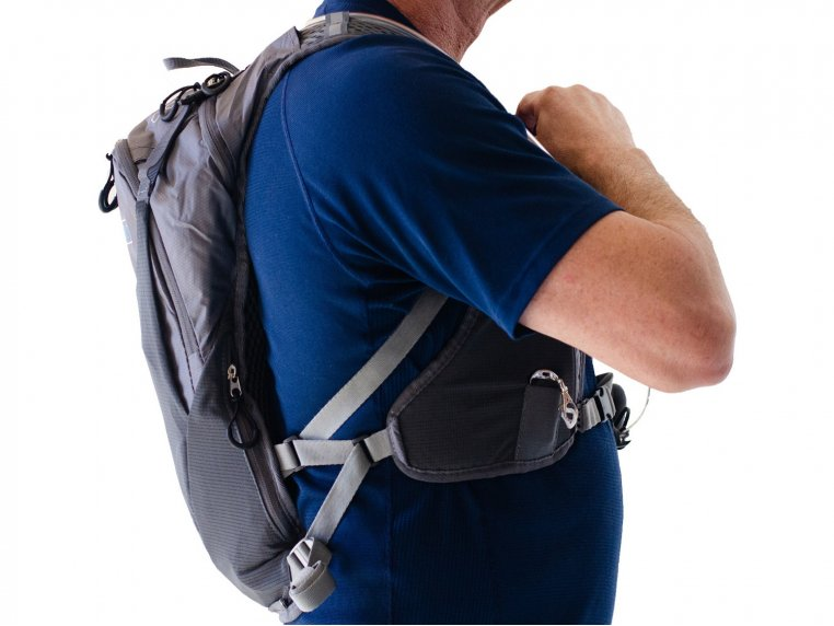 Personal Cooling System Backpack by ExtremeMist® PCS - 4