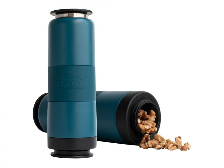 Dual Chamber Water Bottle by FLPSDE - 7