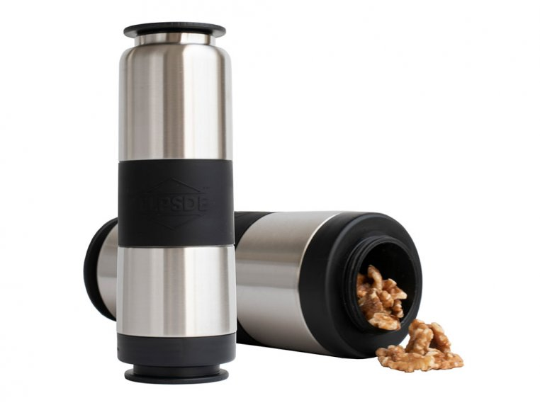 Dual Chamber Water Bottle by FLPSDE - 8