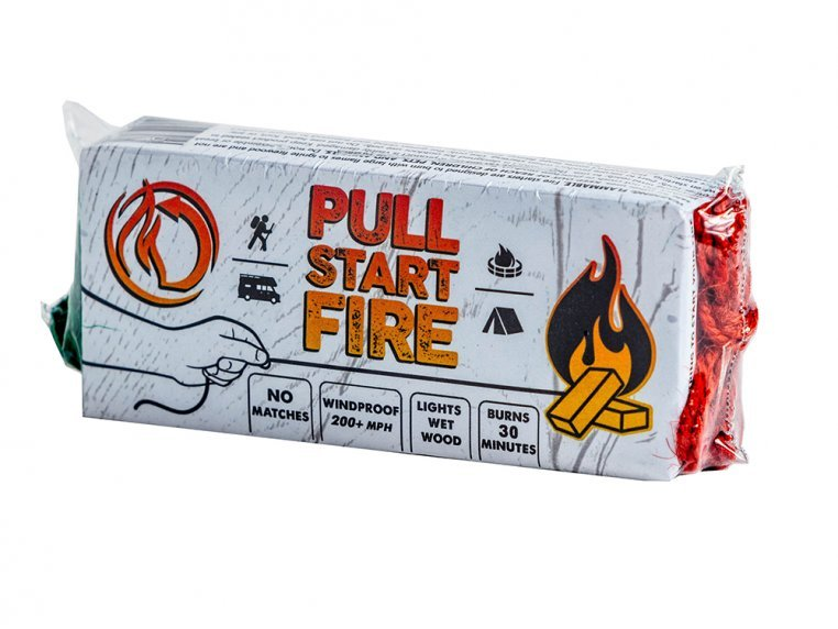 Pull String Firestarter by Pull Start Fire - 4