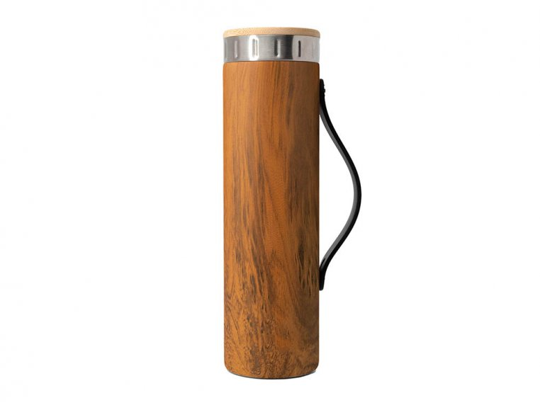 Widemouth Water Bottle with Handle by Elemental - 7