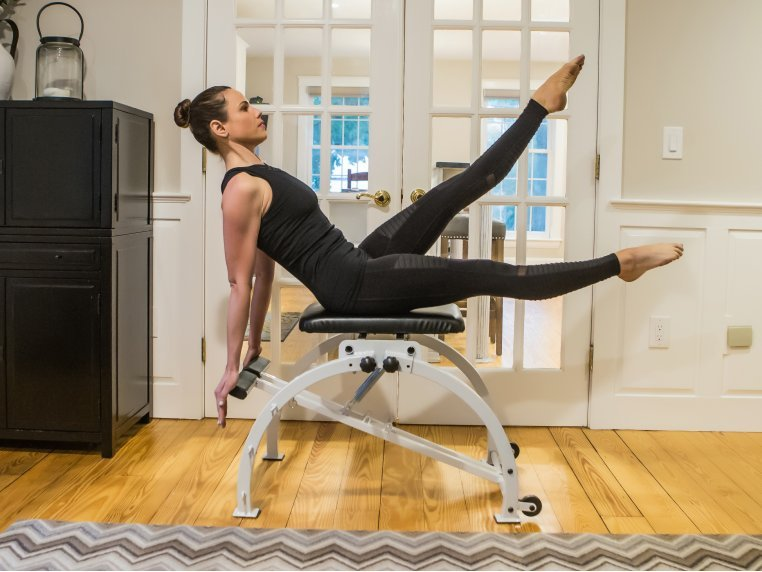 Pilates Chair by Moxxi® Pilates - 3