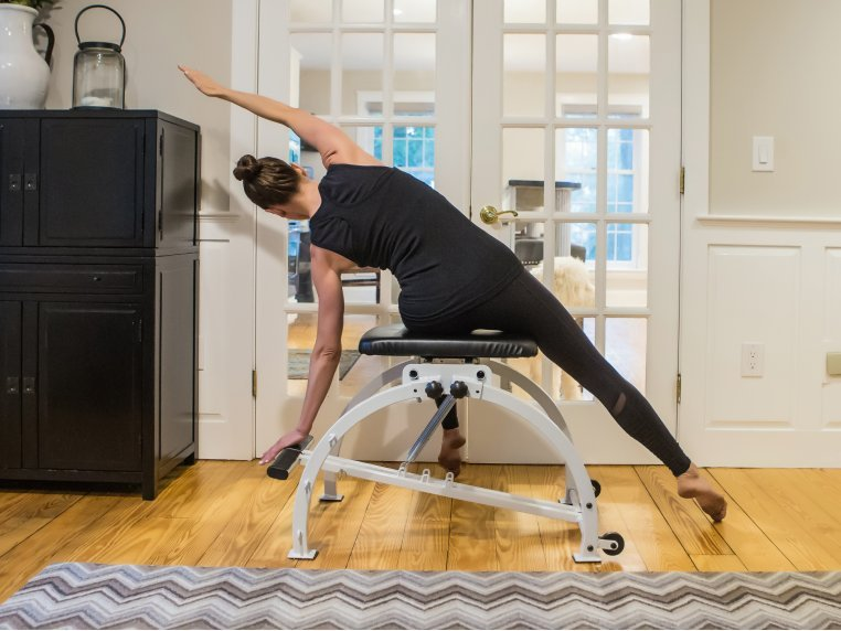 Pilates Chair by Moxxi® Pilates - 4