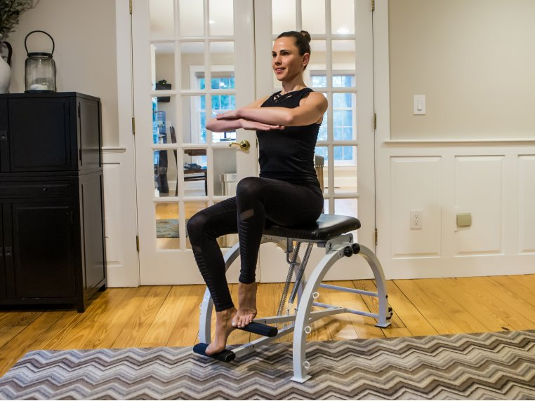 Pilates Chair by Moxxi® Pilates - 5