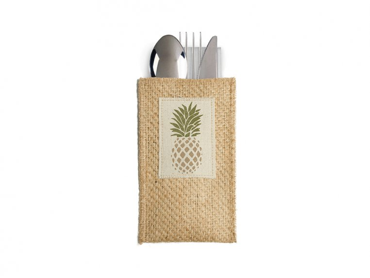 Silverware Pouch - Set of 8 by Cutlery Couture - 7