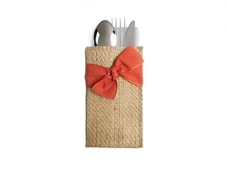 Silverware Pouch - Set of 8 by Cutlery Couture - 14