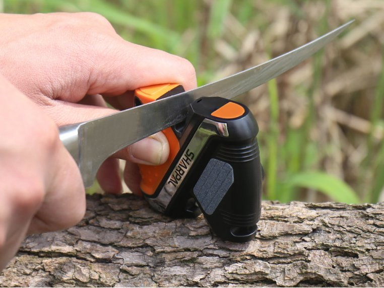 5-in-1 Fish Hook Sharpener Tool by SHARPAL - 1