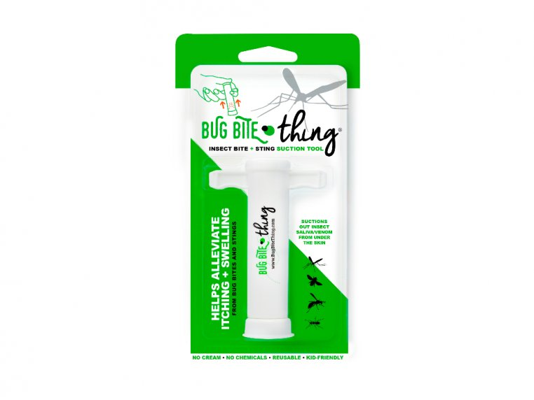 Insect Bite and Sting Suction Tool by Bug Bite Thing - 3