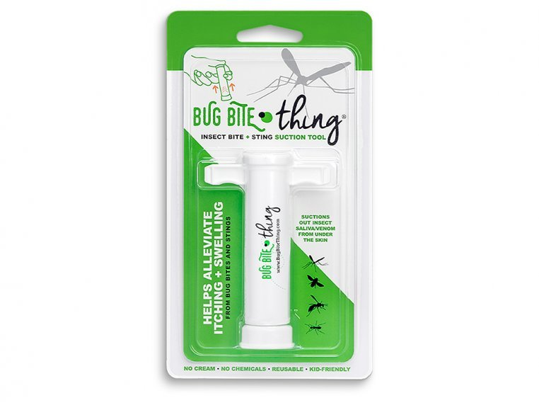 Insect Bite and Sting Suction Tools