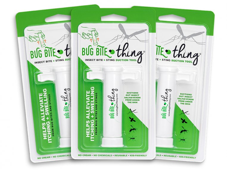 Insect Bite and Sting Suction Tools by Bug Bite Thing - 9