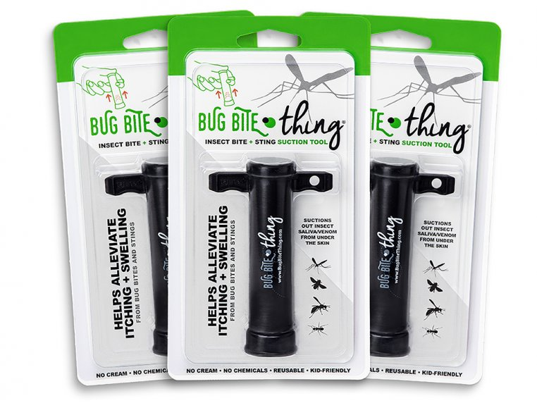 Insect Bite and Sting Suction Tools by Bug Bite Thing - 11