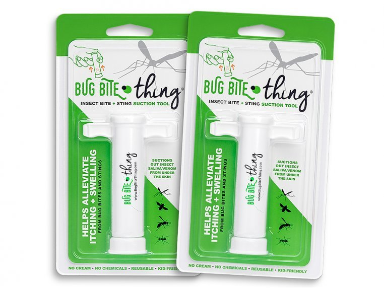 Insect Bite and Sting Suction Tools by Bug Bite Thing - 12