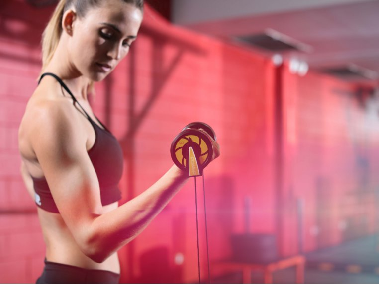 Portable Resistance Training System by Power Reels Fitness - 2