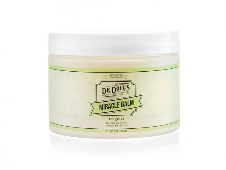Miracle Balm by Dr. Doug's Balms - 6