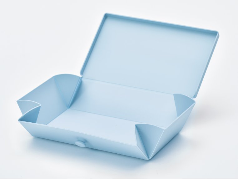 Foldable Food Storage Box by Uhmm - 4