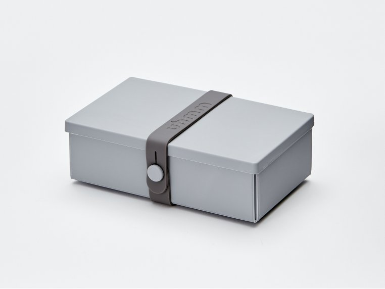 Foldable Food Storage Box by Uhmm - 5