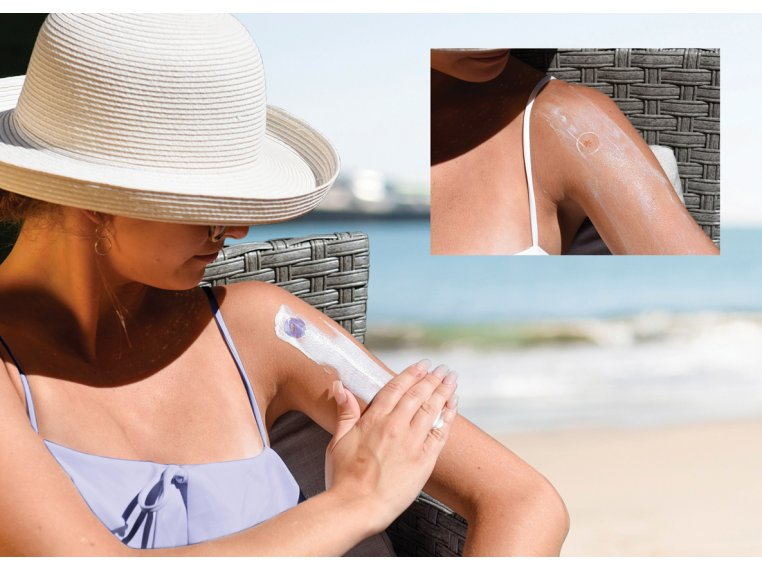 UVA/UVB Awareness Sensor Dots by Dig It In The Sun - 3