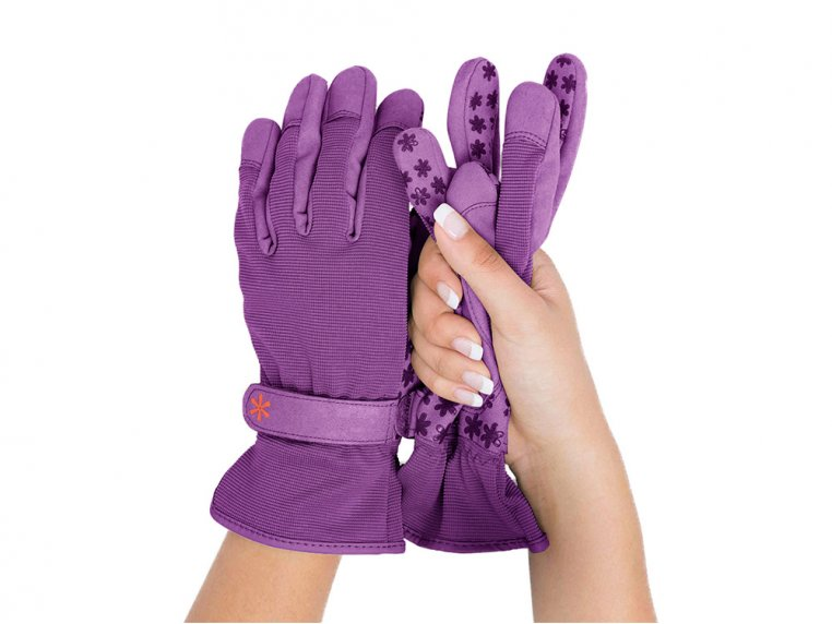 Finger Protecting Gardening Gloves by Dig It Apparel - 5