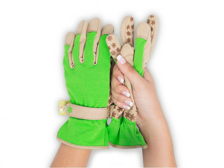 Finger Protecting Gardening Gloves by Dig It Apparel - 6
