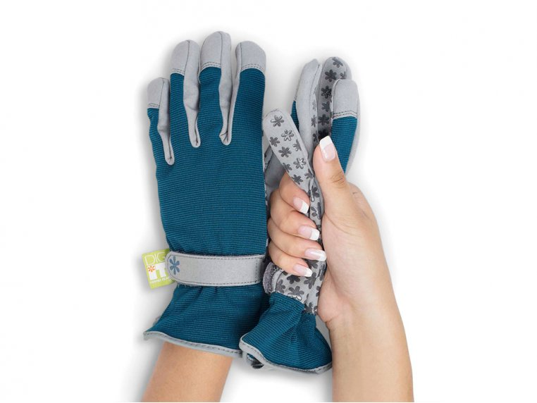 Finger Protecting Gardening Gloves by Dig It Apparel - 7