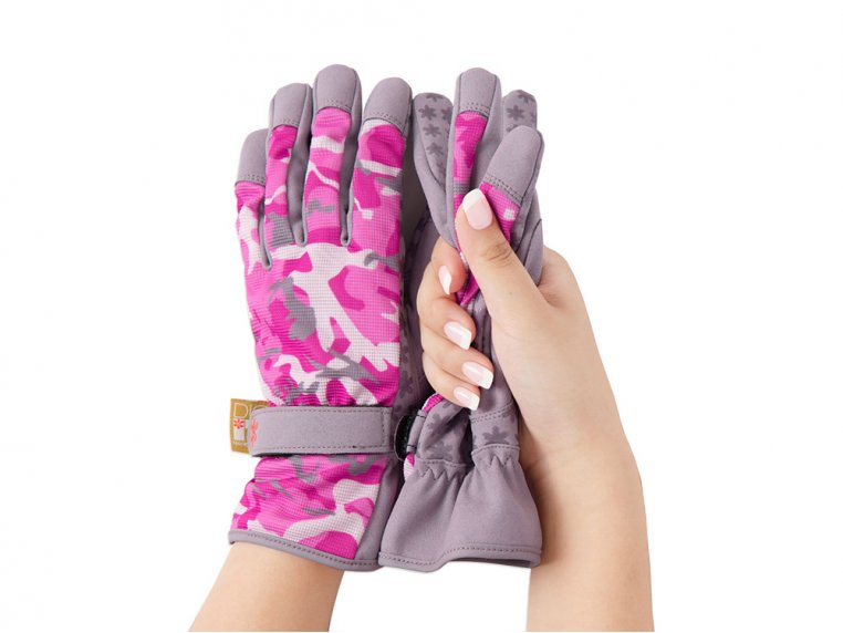 Finger Protecting Gardening Gloves by Dig It Apparel - 8