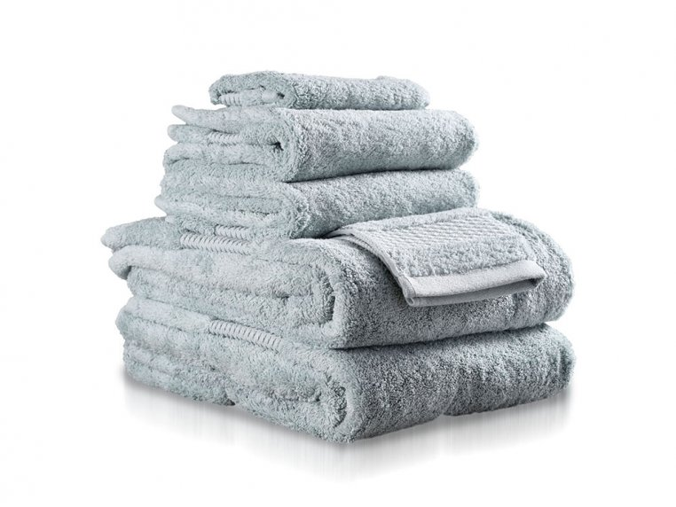 100% Organic Bath Towels by Delilah Home - 4