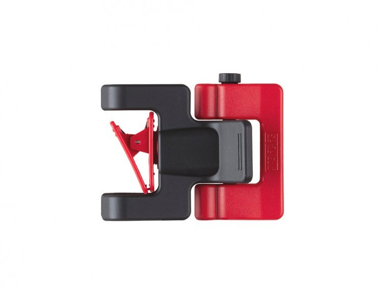 Golf Bag Swing Recorder Clip by SELFIE GOLF - 8