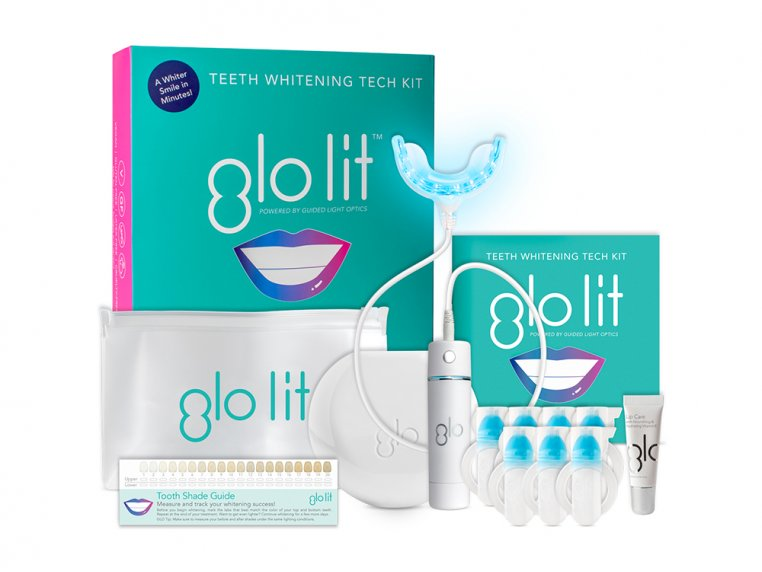At-Home Teeth Whitening Kit by GLO Science - 5