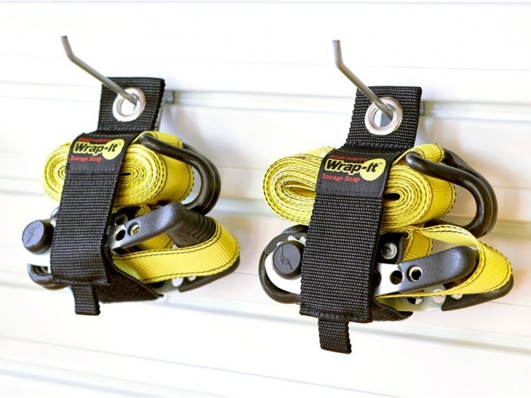 Heavy-Duty Storage Straps by Wrap-It Storage - 2