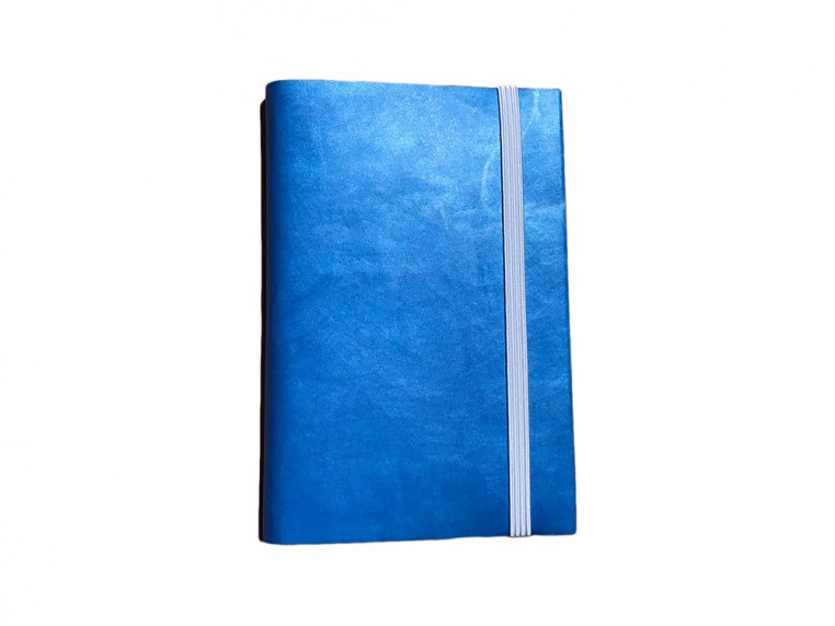 Tear-Proof & Waterproof Notebook by Woodpecker Labs - 4
