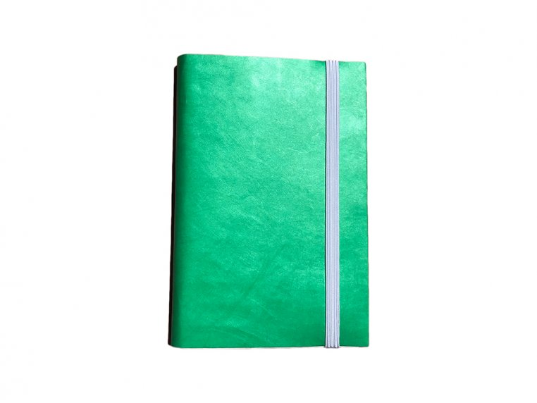 Tear-Proof & Waterproof Notebook by Woodpecker Labs - 5