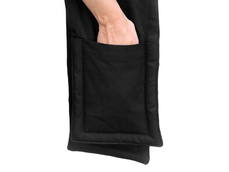 Contemporary Cotton Oven Gloves by The Organic Company - 3