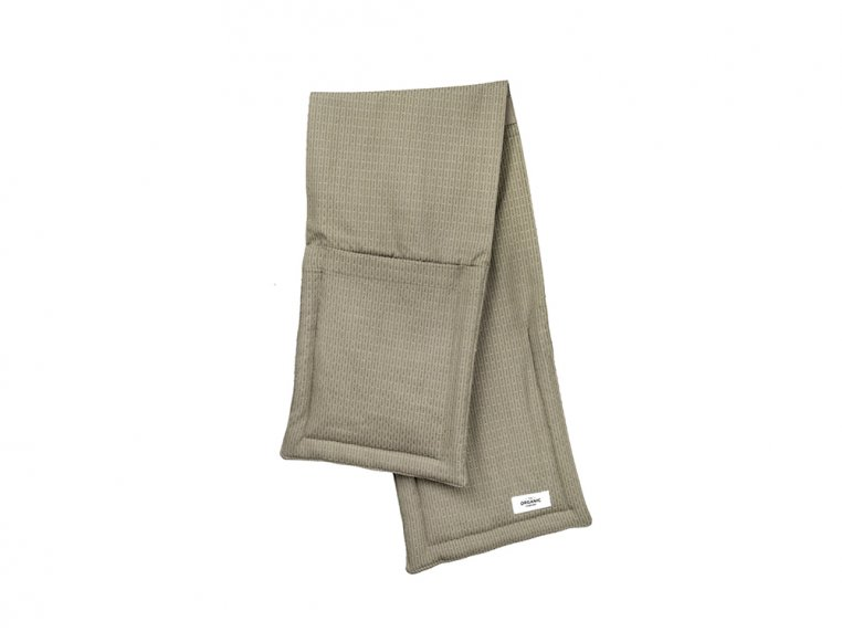 Contemporary Cotton Oven Gloves by The Organic Company - 5