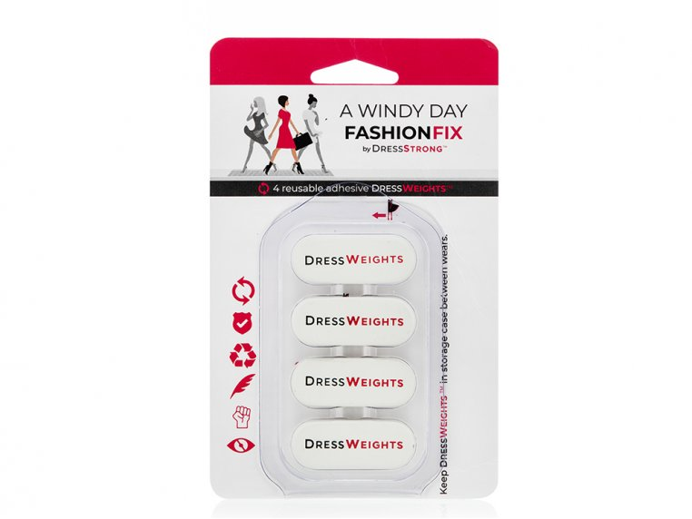 Windy Day Dress Fix Adhesives by DressWeights - 4