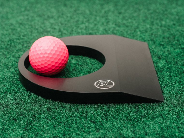 Portable Practice Hole by Pure Stroke Golf - 2