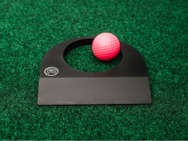 Portable Practice Hole by Pure Stroke Golf - 3