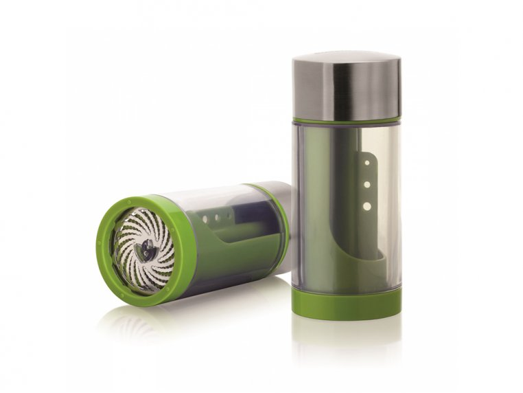 Herb Mill 2-in-1 by Microplane - 6