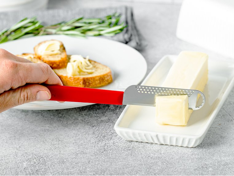 Butter Blade & Fine Grater Set by Microplane - 3