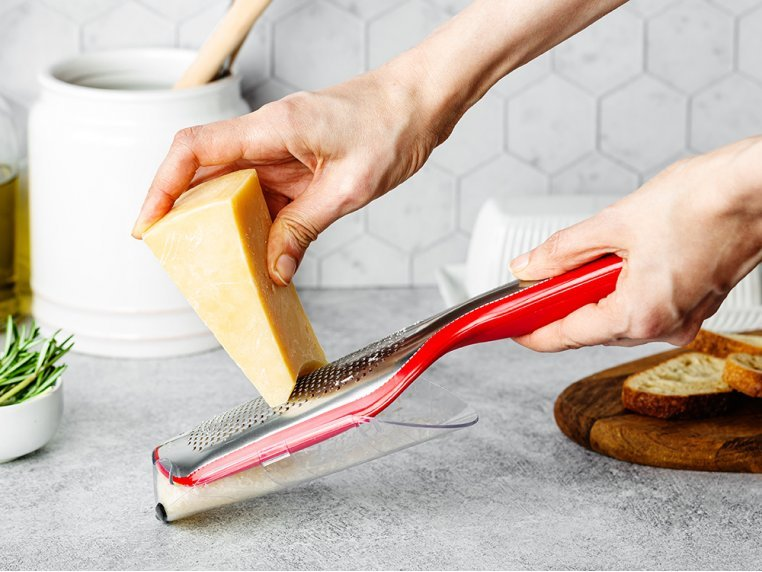 Butter Blade & Fine Grater Set by Microplane - 4