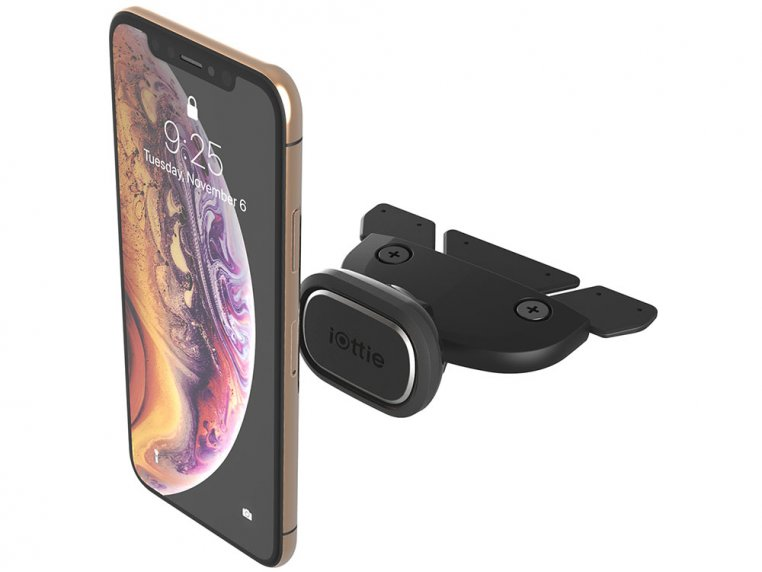 Magnetic Smartphone Car Mount by iOttie - 8
