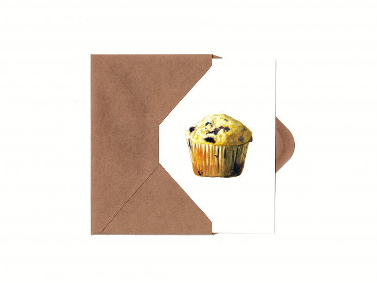 Detachable Recipe Birthday Card Set by Happy Cooking Cards - 7